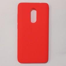 Бампер для Xiaomi Redmi Note 4 X Розовый