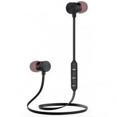 Bluetooth наушники M9 Черный