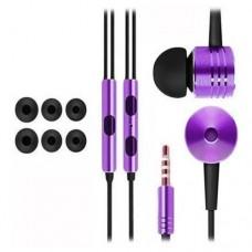Наушники вакуумные Piston 2 Фиолетовый