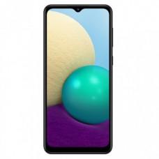 Смартфон Samsung SM-A022GZ (Galaxy A02 2/32Gb) (SM-A022GZKBSEK) Black