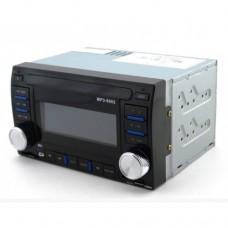 Автомагнитола 2 Din MP3-9902 Черный