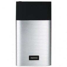 Power Bank Remax Perfume RPP-27 10000 mAh Серебристый