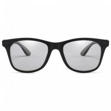 Фотохромные очки ViViBee Классика Rey Ban Черный