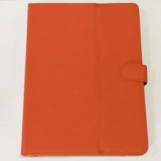 Чохол-книжка для планшета 10 дюймів з карманом Червоний