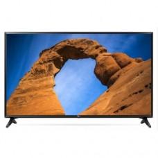 Телевизор LG 43LK5900 Черный