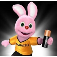 Батарейка пальчиковая щелочная Duracell LR6
