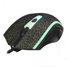 Ігрова комп'ютерна мишка XTRIKE GM-206 BK USB Чорний