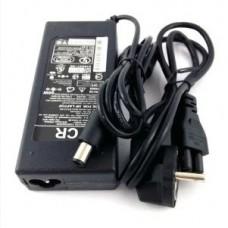 Зарядное устройство для ноутбука HP 7.4*5mm 18.5V 3.5A Черный