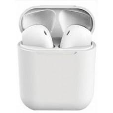 Bluetooth наушники inPods 12 Macaron Белый