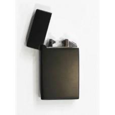 USB зажигалка z025 Черный