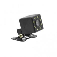 Автомобильная камера заднего вида 8 IR Camera Черный