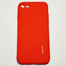 Бампер для iPhone 7/8 Smit Красный