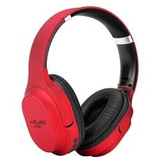 Bluetooth наушники ST 50 Extra bass Красный