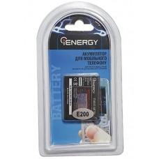 Аккумулятор iEnergy E200