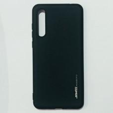 Бампер для Huawei P20 Pro Smit Черный