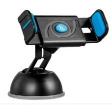 Автомобильный держатель телефона Hoco CPH17 Черный