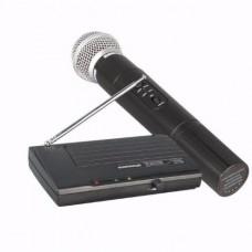Микрофон беспроводной Shure SH200 Черный