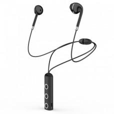 Bluetooth навушники BT313 Air Pods Style Чорний