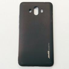 Бампер для Huawei Mate 10 Smit Черный