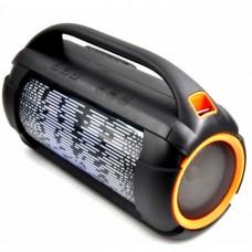 Портативна Bluetooth колонка A612 Чорний