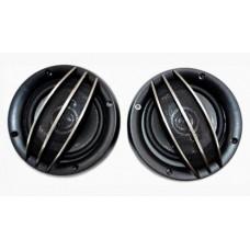 Автомобильные динамики TS-1374 (13 см) Черный