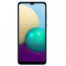 Смартфон Samsung SM-A022GZ (Galaxy A02 2/32Gb) (SM-A022GZBBSEK) Blue