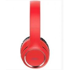 Наушники Bluetooth Hoco W28 Красный