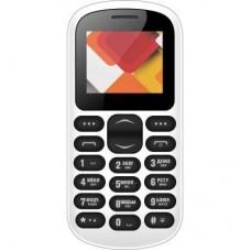 Мобільний телефон Nomi i187 White