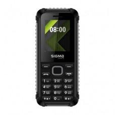 Мобильный телефон Sigma X-style 18 Track Grey