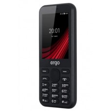 Телефон Ergo F284 Balance Black