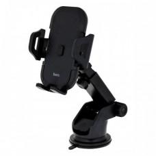 Автомобільний тримач телефону Hoco CA76 Чорний