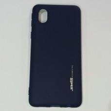 Захисний бампер Smit для Смартфону Samsung A01/A013 Core Синій