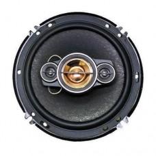 Колонки автомобильные TS-1696 (16 см) Черный