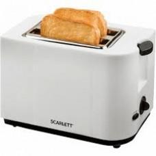 Тостер Scarlett SC-TM11008 Белый