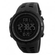 Спортивные часы Skmei 1251 Черный