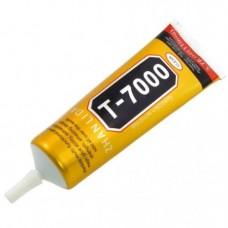 Клей Т-7000 110 ml Черный