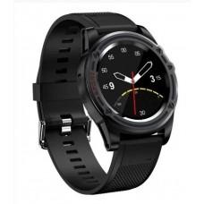 Смарт часы Smart Watch SW18 Черный