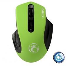 Беспроводная Мышь iMice E-1800 2000 DPI Тихая Зеленый