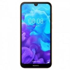 Смартфон Huawei Y5 2019 2/16GB Brown Faux Leather