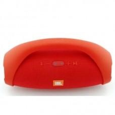 Портативная колонка Boom Bass Big Красный