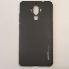 Бампер для Huawei Mate 9 Smit Черный