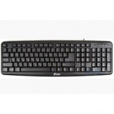 Клавиатура для компьютера Frime FKBS-002 Черный