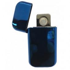 USB зажигалка z810 Синий