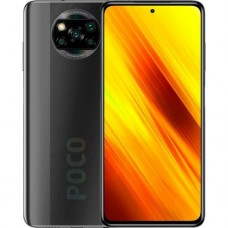 Смартфон Poco X3 6/64 GB Grey