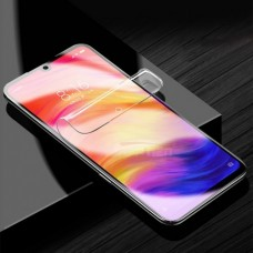 Гидрогелевая пленка для смартфонов Xiaomi (Все модели) Прозрачный