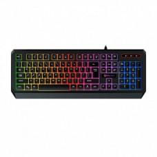 Компьютерная клавиатура проводная Meetion MT-K9320 Черный