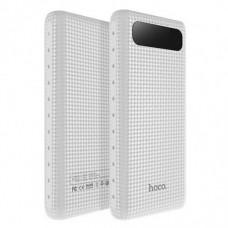 Power Bank Hoco B20a 20000 mAh Білий