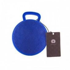 Портативная Bluetooth колонка WUW R29 Синий