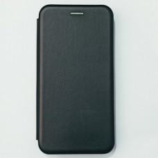 Чехол-книжка Fashion для Xiaomi Redmi 8 Черный