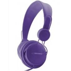 Наушники Esperanza EH148 Фиолет